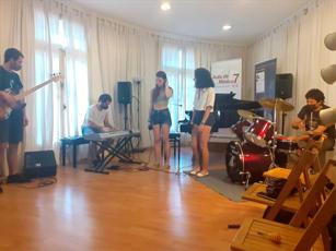 Aula de Música 7- Concert Jazz 24