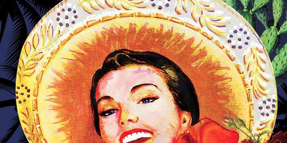 EL GRITO ! Fiesta KITCH