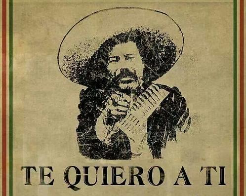 TA&Co Restaurant Mexicain - Tio Pancho.p