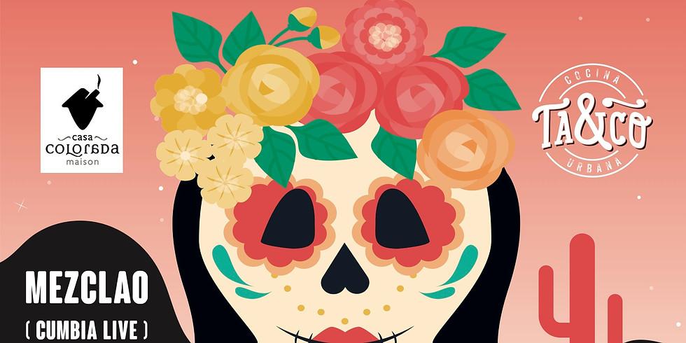 El Dia de los Muertos / Cumbia [Live]