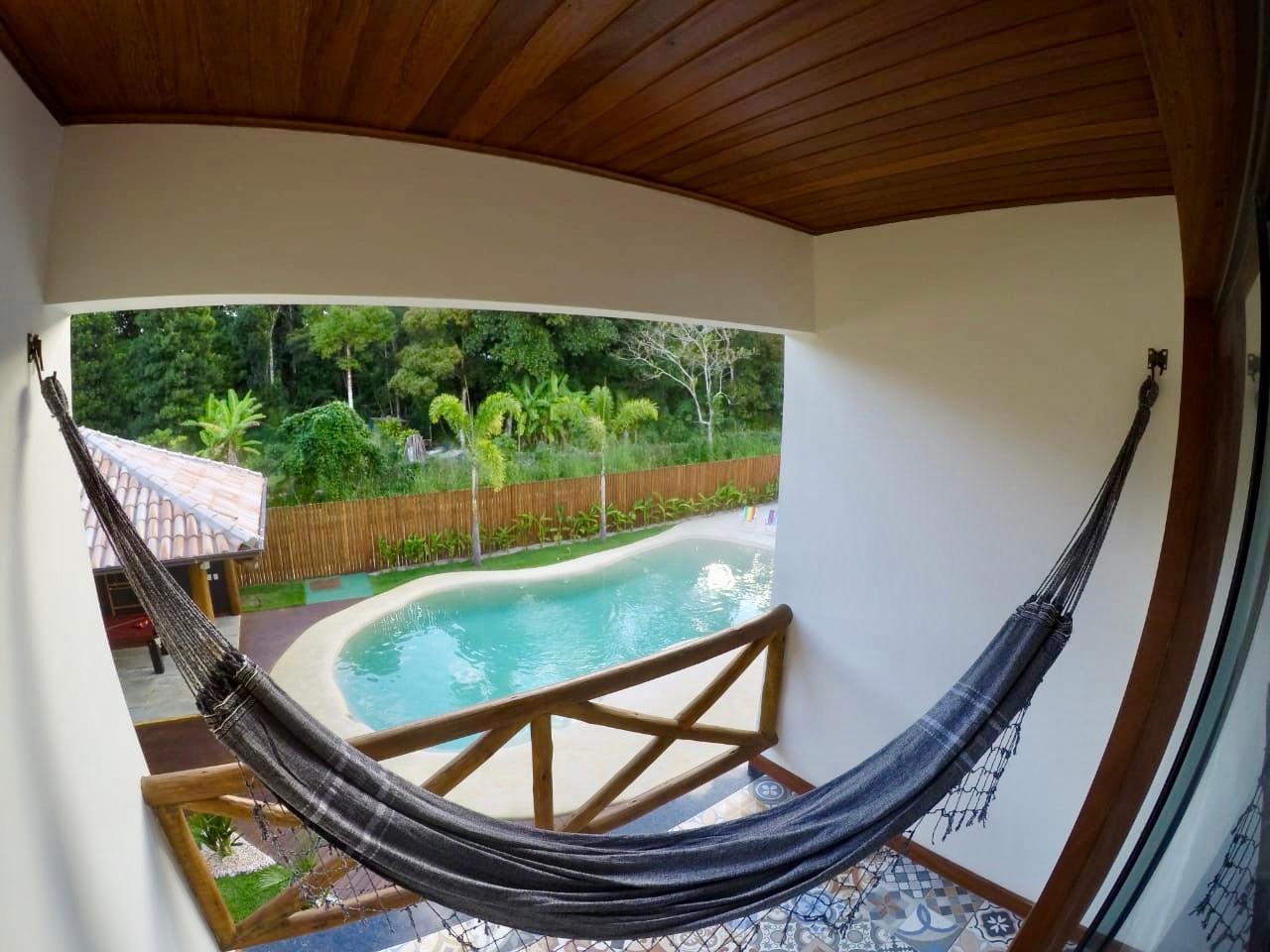 Hotel Itacare 2