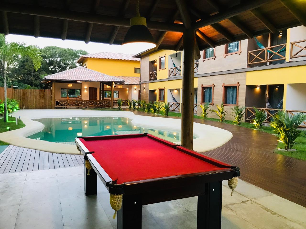 Hotel Itacare 1