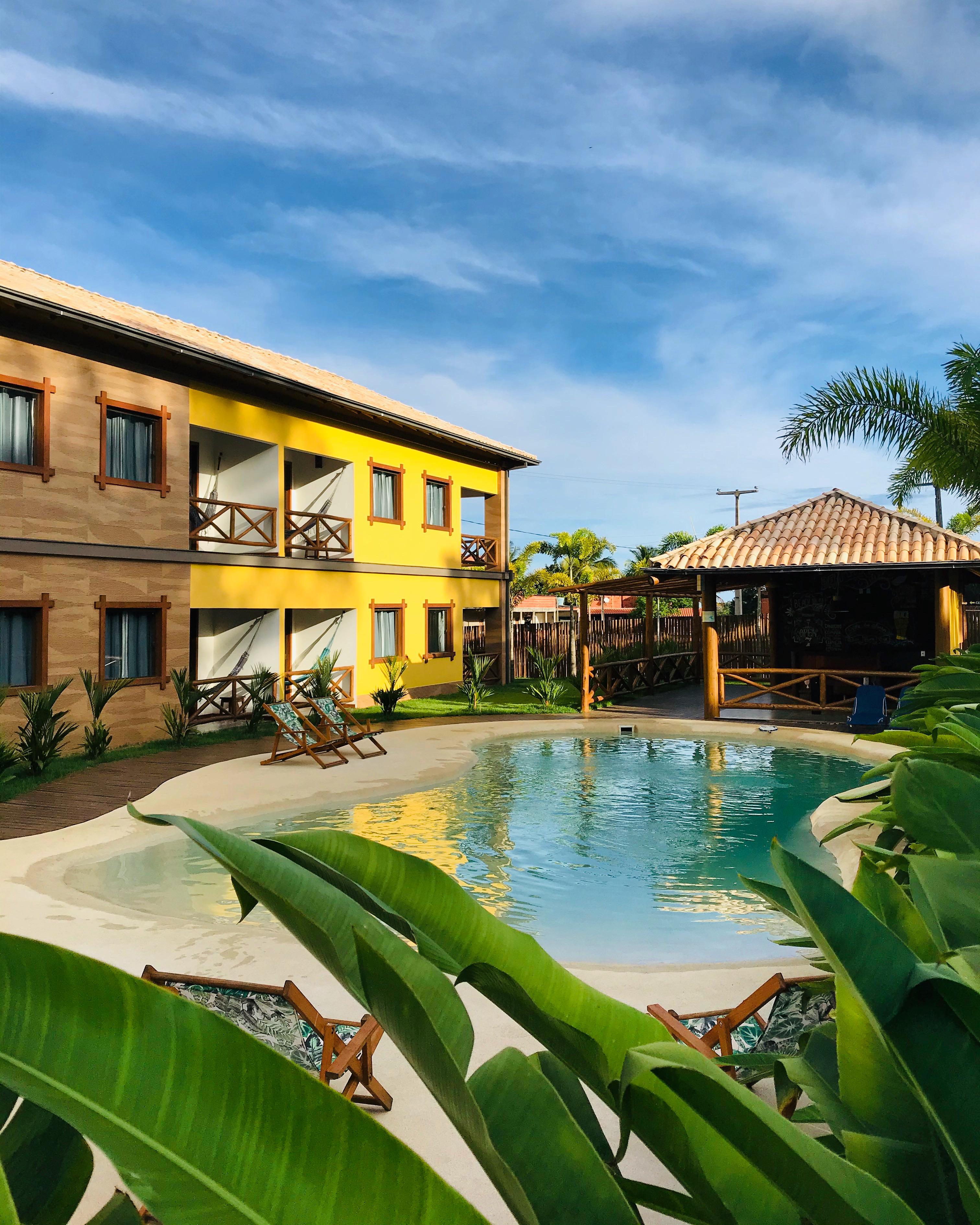 Hotel Itacare 6