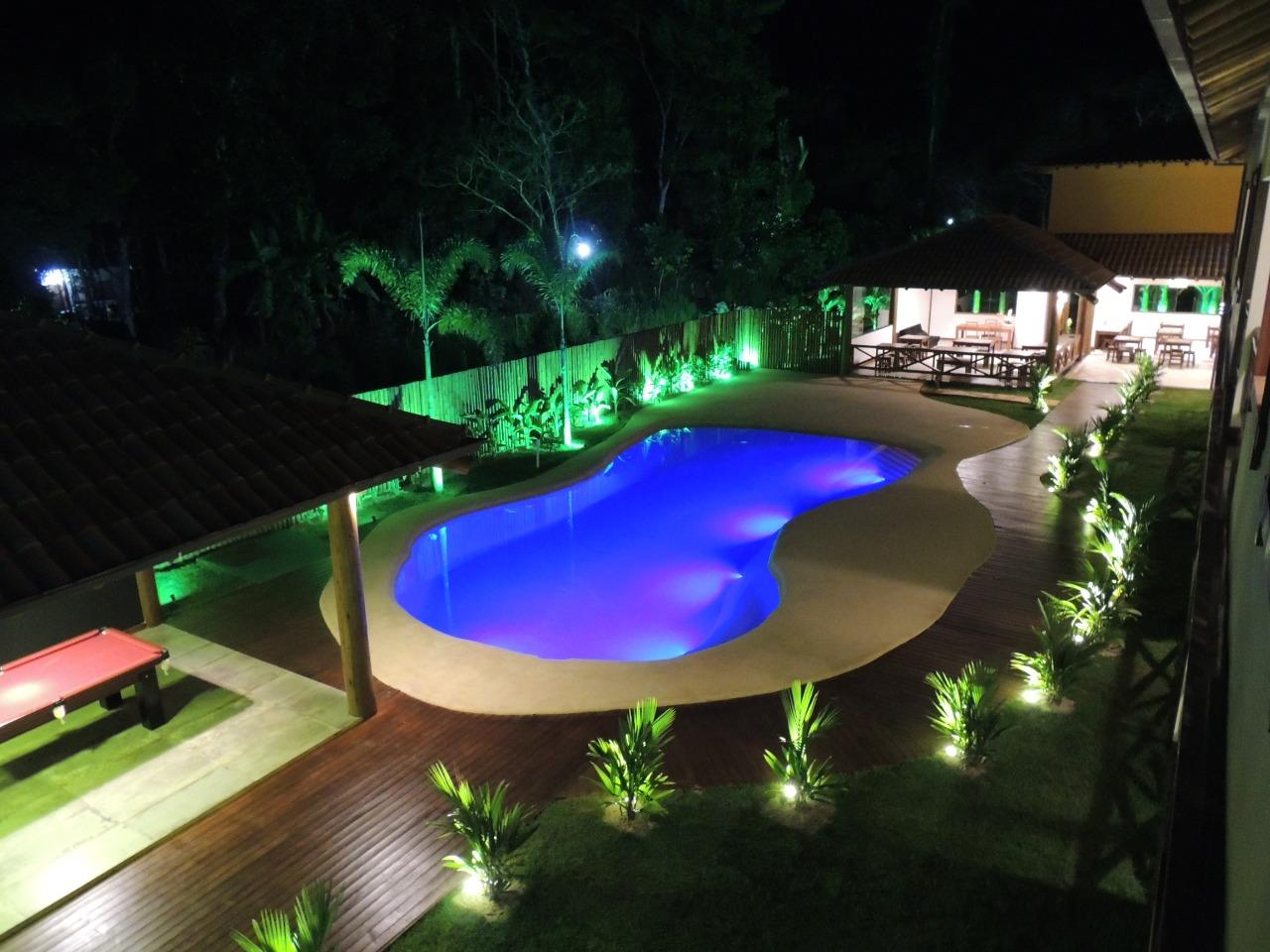 Hotel Itacare 5
