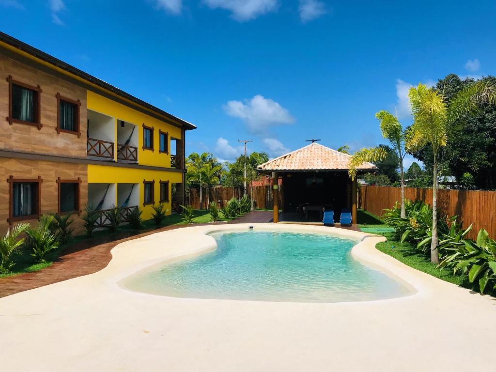Hotel Itacare 3