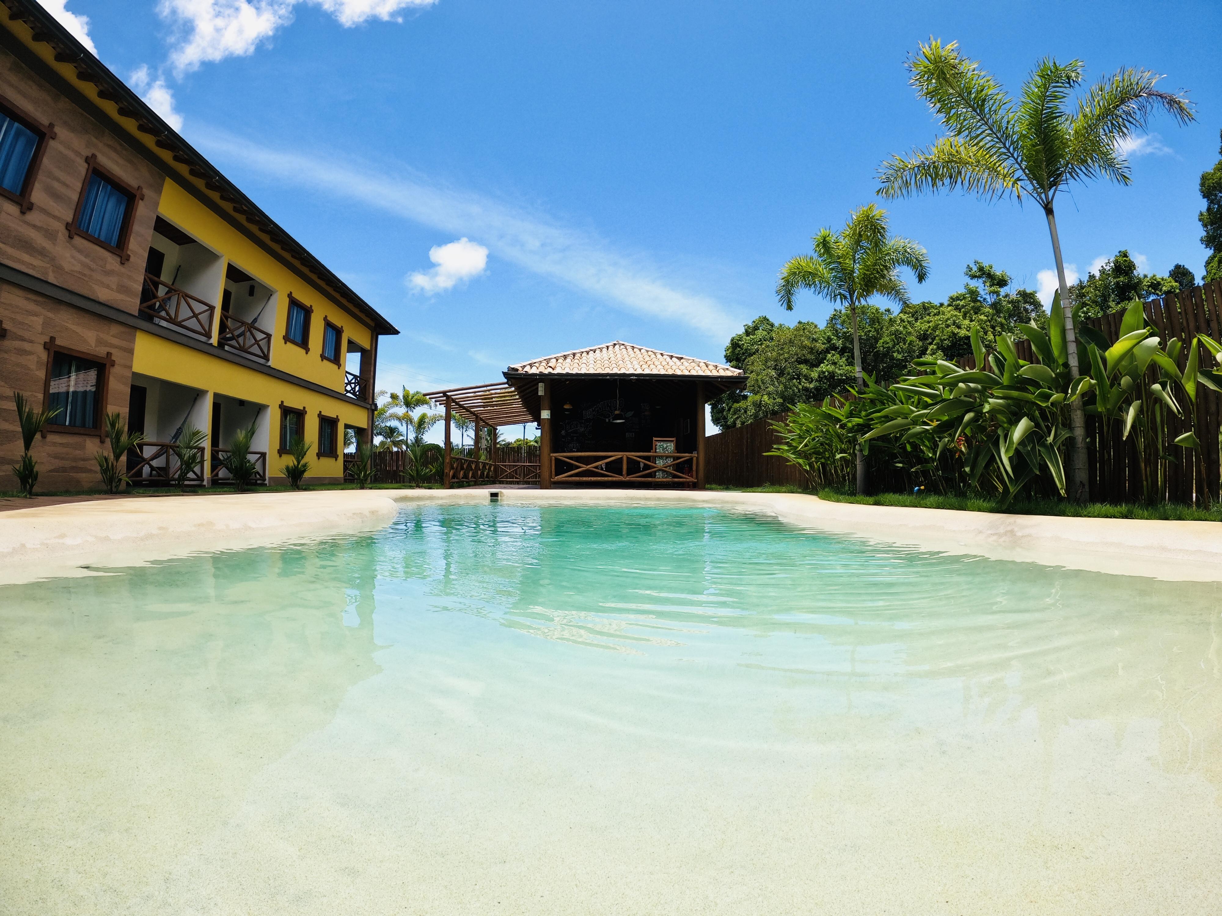 Hotel Itacare 7