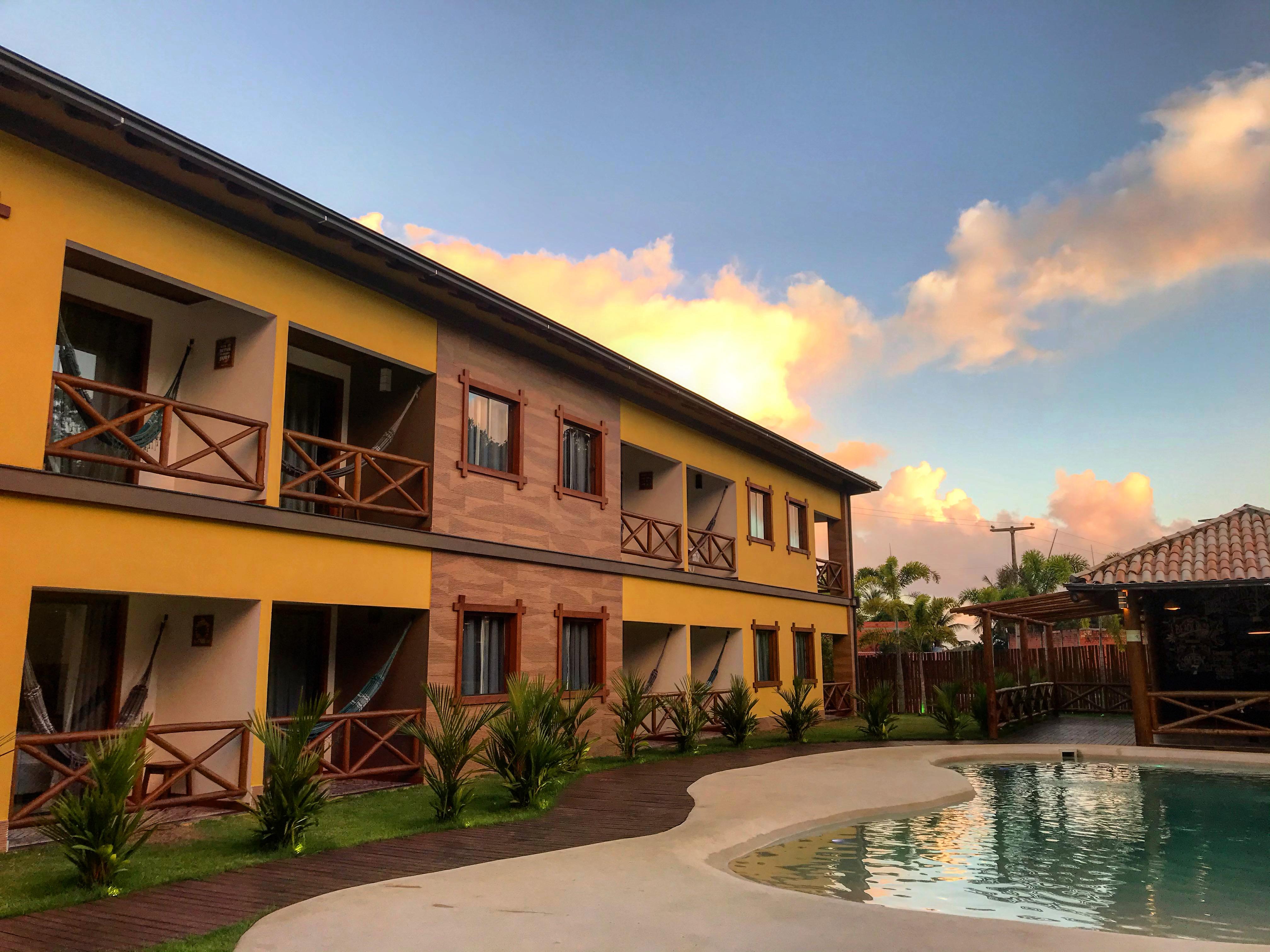Hotel Itacare 4