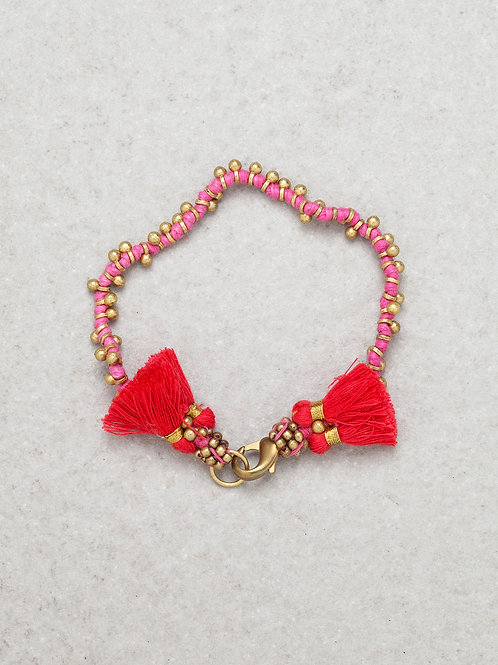 Candy Crush Bracelet
