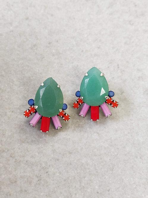 Sabress Earrings