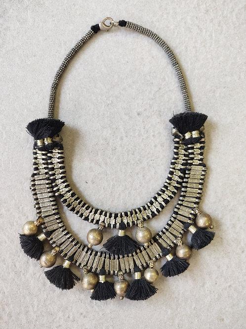 Yemenite Inspired Necklace