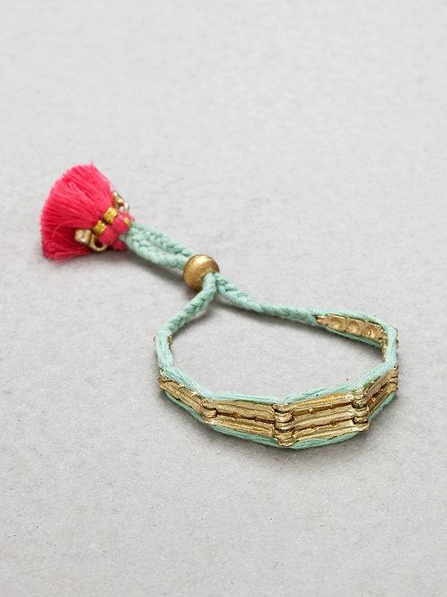 Layered Boho Bracelet