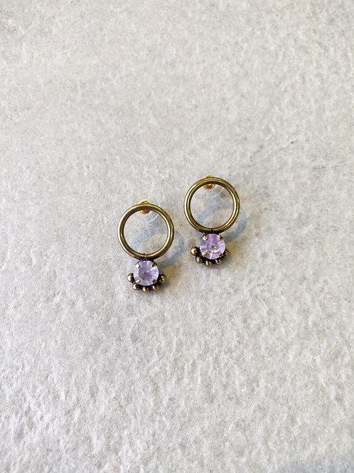 Mini Calypso Earrings