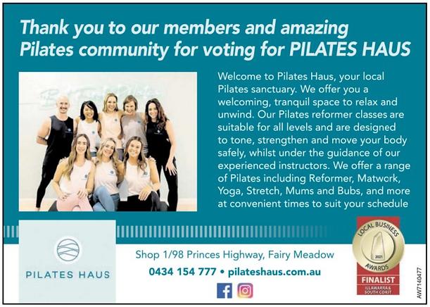 Pilates Haus Business Awards.png
