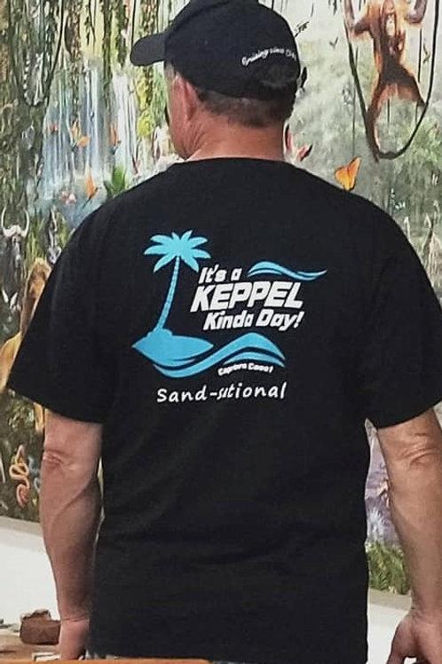 Keppel Sand-sational