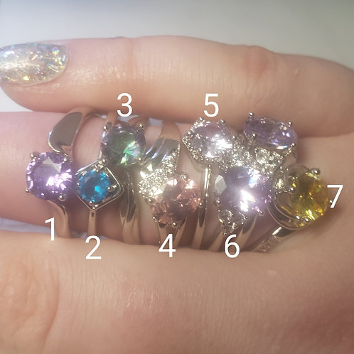 Ring - Size 10