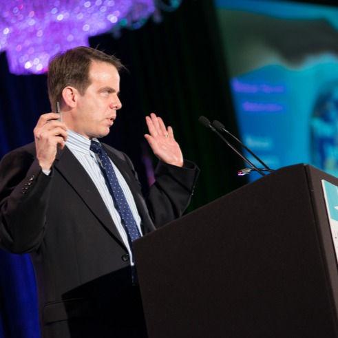 Keynote Speaker & Presentations