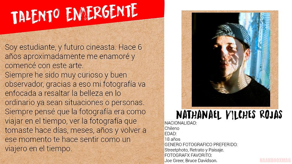 Natanael Vilches