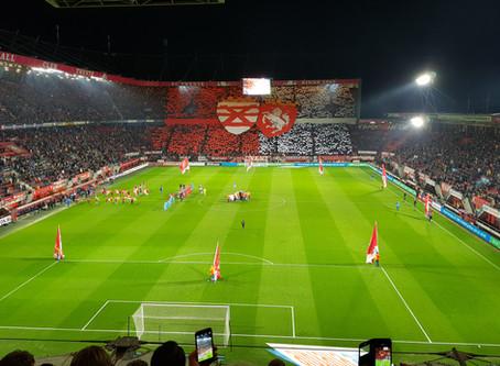FC Twente - FC Den Bosch