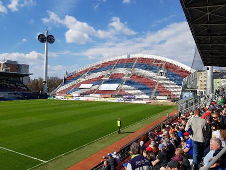 SK Sigma Olomouc - MFK Karvina