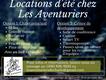 Chalet et salle de conférence à louer - Été 2021! / Chalet & Conference Room Rental - Summer 2021