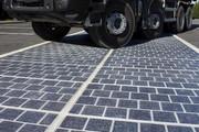 Conheça as rodovias que geram energia solar