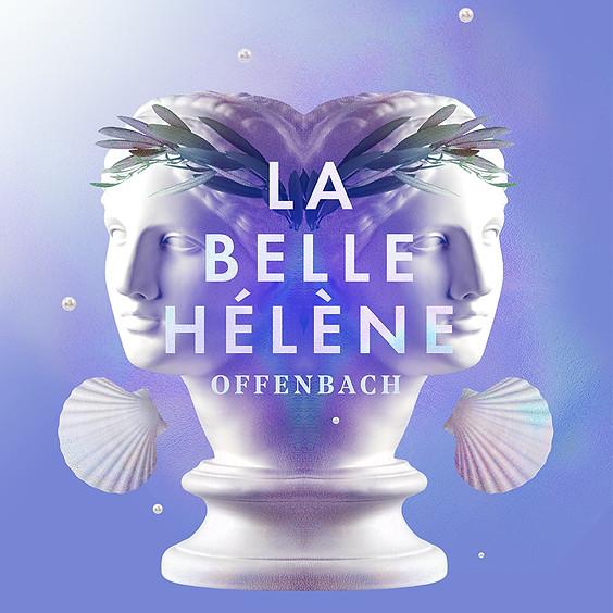 La Belle Hélène - Annulé / Covid-19
