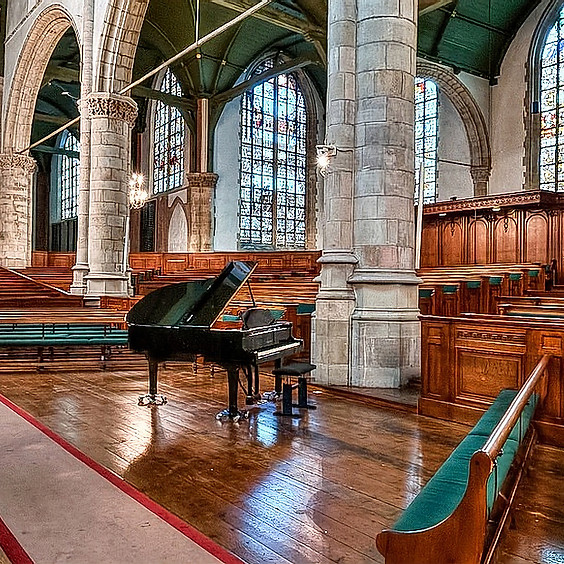 Goudse Kamermuziek Concerten (NL)