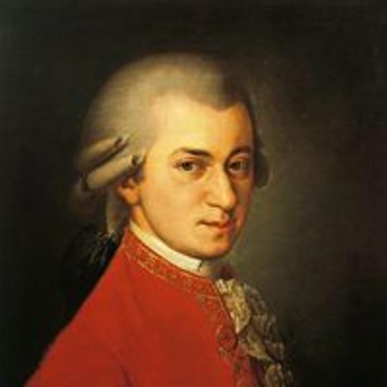 REQUIEM (W.A. Mozart)