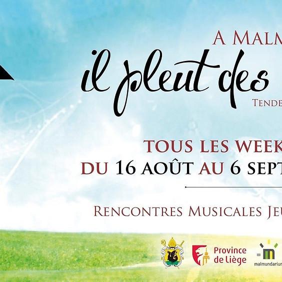 """Festival """"Il pleut des cordes"""""""