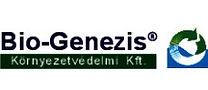 Bio-Genezis Környezetvédelmi Kft.