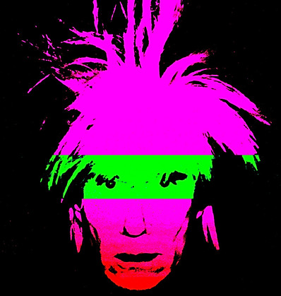 NEON ANDY
