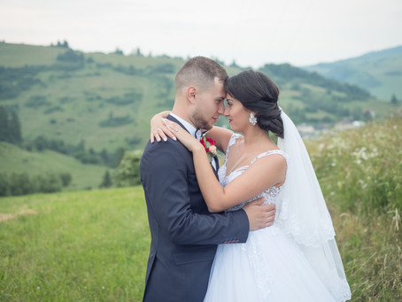 2 YEARS MARRIED