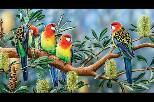 Wildlife Art 4 #DV3701
