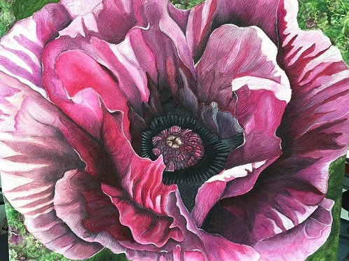 Poppy Art