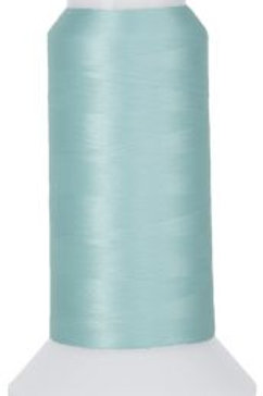 Micro Quilter Thread  Light Turquoise