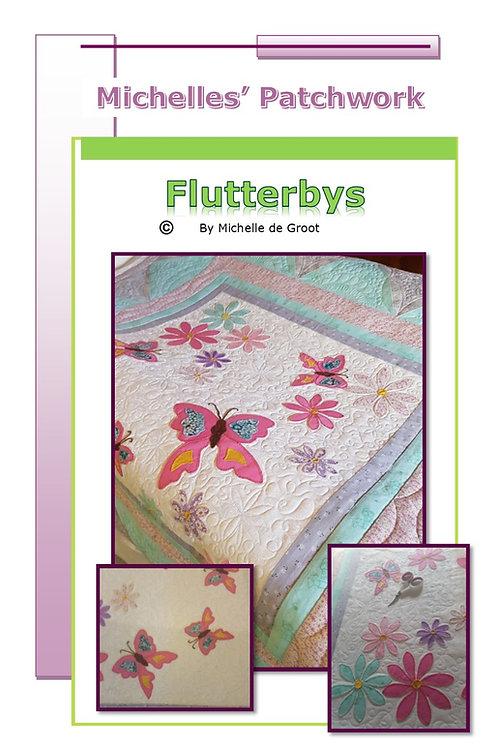 Flutterbys Pattern Kit