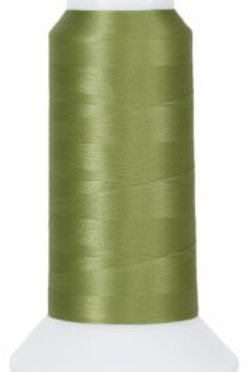 Micro Quilter Thread Sage