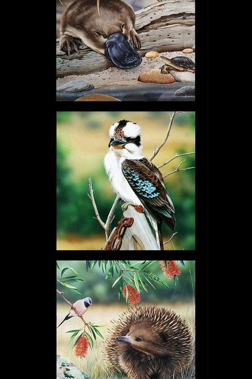 Wildlife Art 5 #DV3706