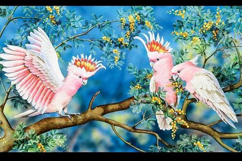 Wildlife Art 4 #DV3703