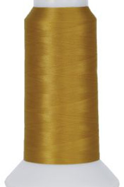 Micro Quilter Thread Gold