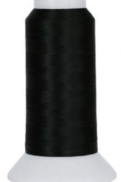 Micro Quilter Thread Black