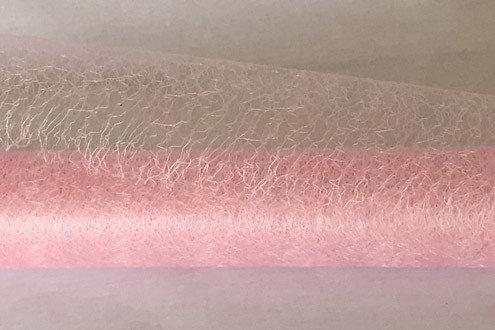 Amor Mesh Light Pink