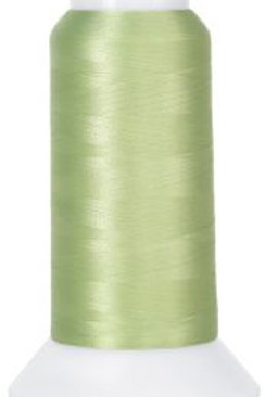 Micro Quilter Thread Baby Green