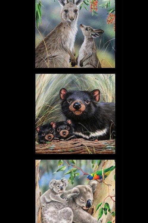 Wildlife Art 5 #DV3705