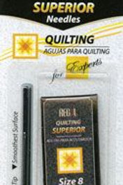 Superior Needles - Hand Quilting Size 12