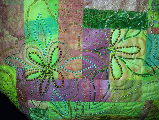 Guest Speaker at Geelong Quilters and Patchwork Guild