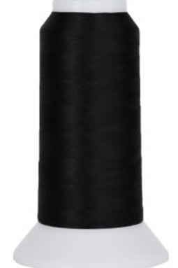 Micro Quilter Thread Dark Grey