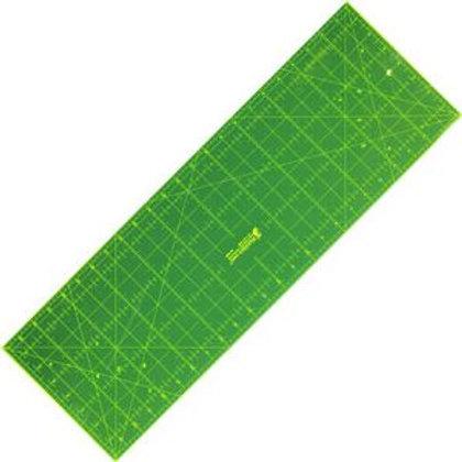 """24"""" x 8"""" - Imperial Fibre Optic Ruler"""