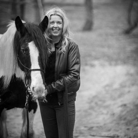 Coaching with horses - why?