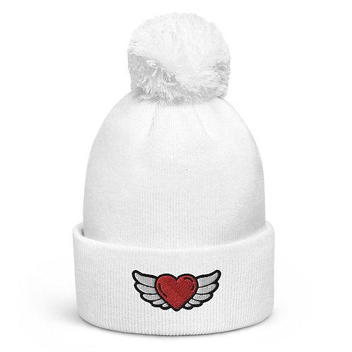Angel Heart  beanie